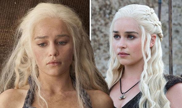 Daenerys vlechten betekenis