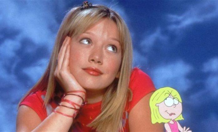Lizzie McGuire nieuwe afleveringen