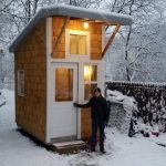 Tiny House 1500 dollar