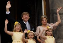 Rijkste koninklijke families europa