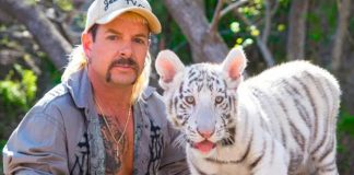 Tiger King Joe Exotic