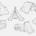 IKEA fort bouwen