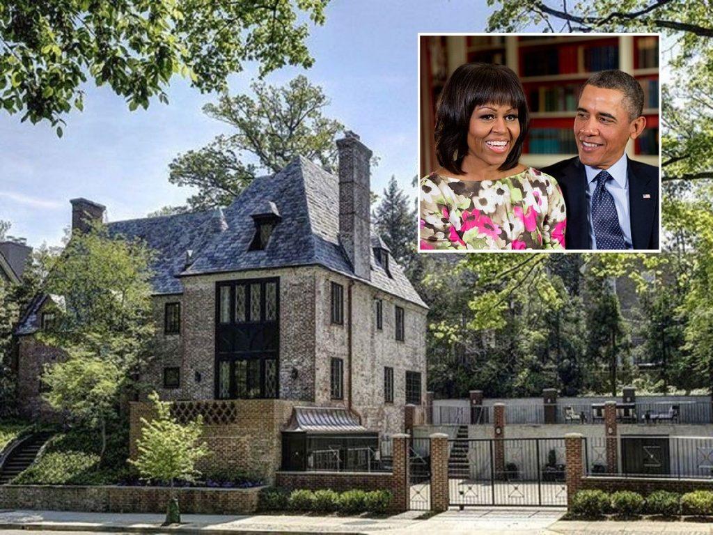 huis Obama